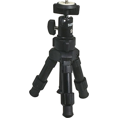 ToCAD Sunpak Mini-PRO Plus/B Tabletop Tripod With Ballhead Support