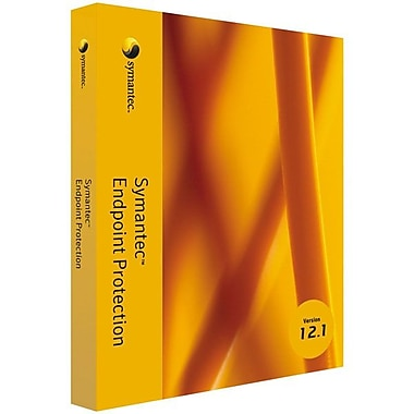 Symantec™ 1-User Backup Exec 2012 QuickStart Edition Software For Windows