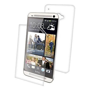 Zagg® invisible Shield Screen Protector For HTC One, Clear