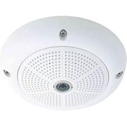 Mobotix™ Hemispheric Q24M-SEC-D11 Network Camera