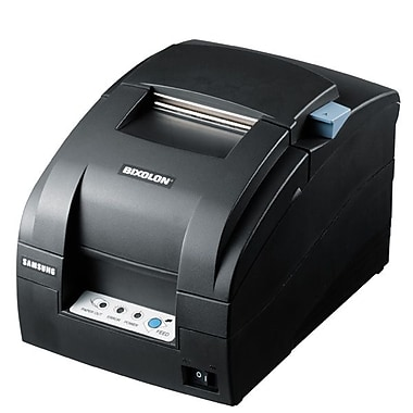 Bixolon® SRP-275II 144 dpi 5.1 lps Impact Receipt Printer