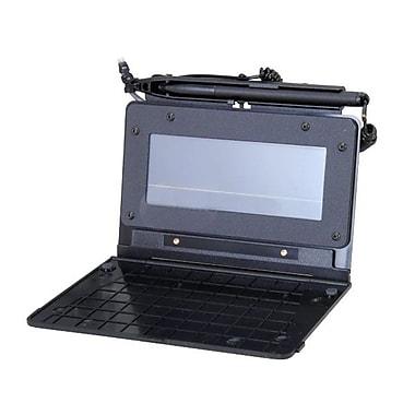 Topaz® SigLite® Slim 1x5 T-S461-HSB-R USB Electronic Signature Pad