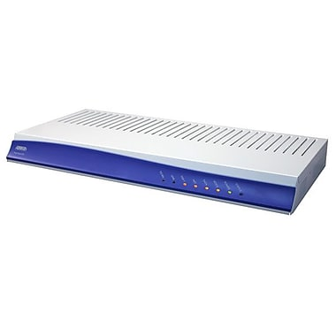 Adtran® 27-Ports Total Access 924 VoIP Multiservice Access Gateway Router (4212924L1)