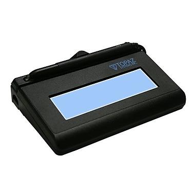 Topaz® SigLite™ T-L460 1x5 LCD Signature Capture Pad