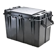 "Pelican™ 34.95"" Transport Case Witout Foam, Black"