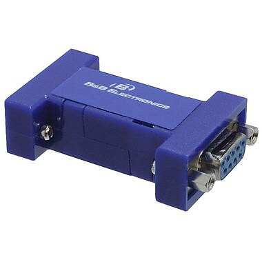 B&B Electronics 422PP9R RS-232 to RS-422 Converter With Port PowerSorry, this item is currently out of stock.