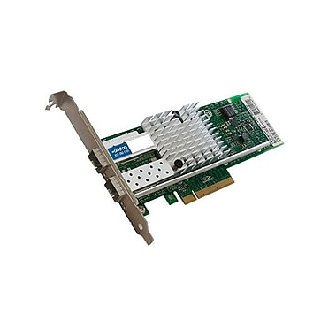 AddOn® ADD-PCIE-2SFP+ 10GB SFP+ Ethernet Network Interface Card