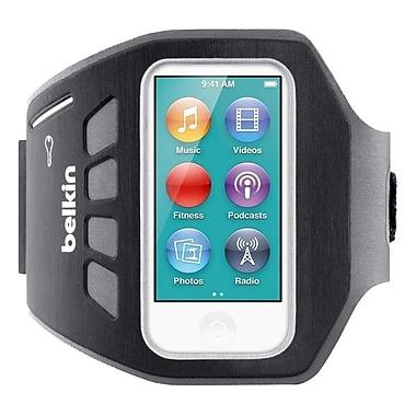 Belkin® EaseFit Plus F8W216TTC00 Armband, Black