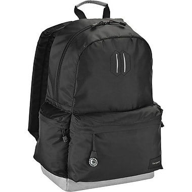Targus® 15.6in. Strata Backpack For Notebook, Black