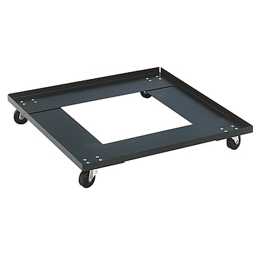 NPS® Dolly For 8100 Chairs, Black