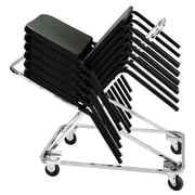 NPS® Dolly For 8200 Chairs, Chrome