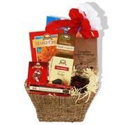 Canadian EH! Gift Basket