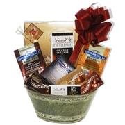 Divine Indulgence  Gift Basket