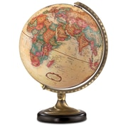 "Replogle 12"" Sierra World Globe, Antique Ocean"