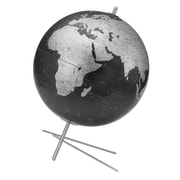 "Replogle 12"" Mikado World Globe, Slate Gray"