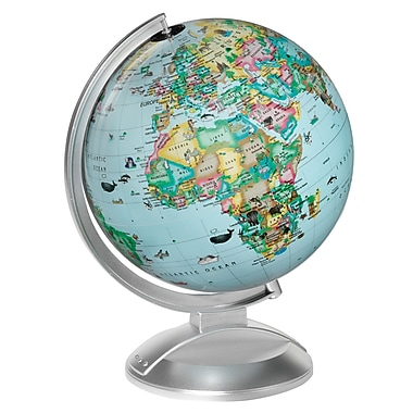 Replogle Globe 4 Kids 10
