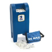 "Angeles® Mailbox & My Mail Bag Set, 32"" x 13 3/4"""