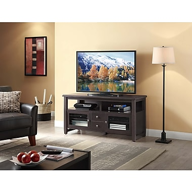 Whalen® 54in. Entertainment Stand