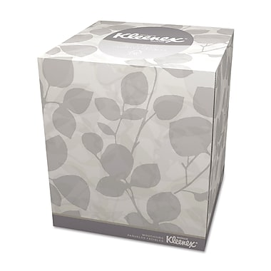 Kimberly-Clark Professional® Kleenex® 2-Ply Boutique Facial Tissues, 36/Pack