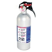 Kidde Pro Series Automobile Fire Extinguisher, BC Type, 100 psi