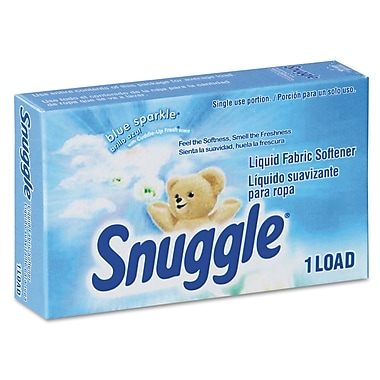 Snuggle® Liquid Fabric Softener, 1.5 oz.