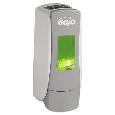 GOJO® ADX-7™ Dispenser, Gray/White