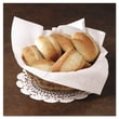 Hoffmaster® Linen-Like® 16in. x 16in. Dinner Napkins, White