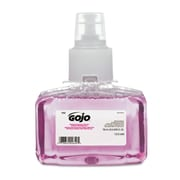 GOJO® LTX-7™ Antibacterial Foam Handwash Refill, Plum, Transparent Purple