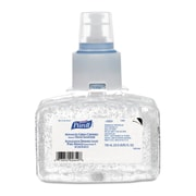 GOJO® PURELL® LTX-7™ Advanced Green Certified Instant Hand Sanitizer Gel, 700 ml, 3/Pack