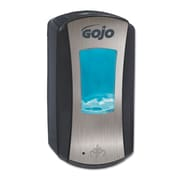 GOJO® LTX-12™ Dispenser, Chrome/Black