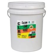 CLR® Pro Calcium/Lime and Rust Remover, 5 gal Bottle