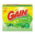 Procter & Gamble Ultra Gain Laundry Detergent Powder, 77 oz., 3/Pack