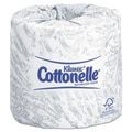 Kimberly-Clark Professional® Kleenex® Cottonelle® Bathroom Tissue, White, 20/Pack