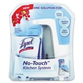 LYSOL® No-Touch™ Kitchen System Starter Kit, Shimmering Berry, 8.5 oz.