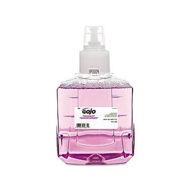 GOJO® LTX-12™ Antibacterial Foam Handwash Refill, Plum, Purple
