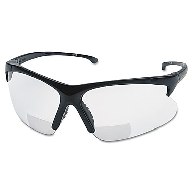 Kimberly-Clark Professional® Jackson Safety® V60 30-06® RX Wraparound Safety Glasses, Clear Lens
