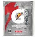 Gatorade® Powder Sports Drink Mix, Fruit Punch, 2.12 oz., 144/Pack