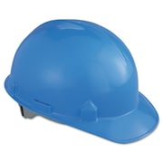 Kimberly-Clark Professional® Jackson Safety 4 Point Ratchet Suspension HDPE Hard Hat, Blue