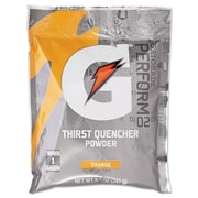 Gatorade® Powder Sports Drink Mix, Orange, 8.5 oz., 40/Pack