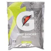 Gatorade® Powder Sports Drink Mix, Lemon-Lime, 8.5 oz., 40/Pack