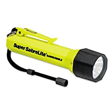 Pelican™ SabreLite™ 2000 Xenon Flashlight, Yellow