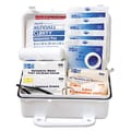 Pac-kit® 10 Person Weatherproof First Aid Kit