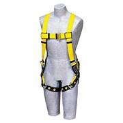 DBI/Sala® Delta™ No-Tangle™ Full-Body Vest Style Harness, Universal