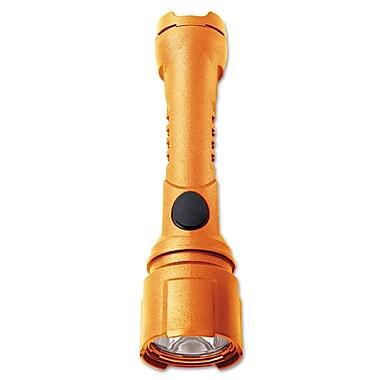 Bright Star® WorkSafe™ Razor 90 Lumens LED Flashlight, Orange