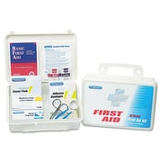 PhysiciansCare® 25 Person Office First Aid Kit