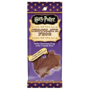 Jelly Belly brand Harry Potter Chocolate Frogs, .55 oz., 24 Peg Bags/Order