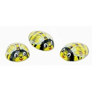 Madelaine Foiled Chocolate Bumble Bees, .5 oz., 60 Bees/Order