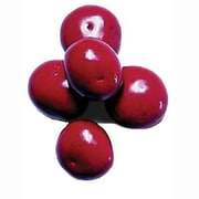 Marich Chocolate Red Cherries, 10 lbs. Bag