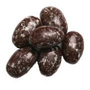 Marich Double Chocolate Praline Almonds, 10 lbs. Bag