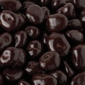 Georgia Nut Dark Chocolate Raisins, 15 lbs. Bag